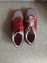 Кроссовки Adidas 10K 42 Размер