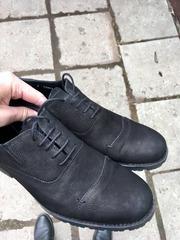 Продам мужские ботинки (кожа,  Турция,  качество)