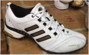 Новые кроссовки большой размер