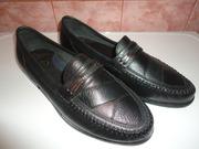 Туфли мужские кожа новые р 42
